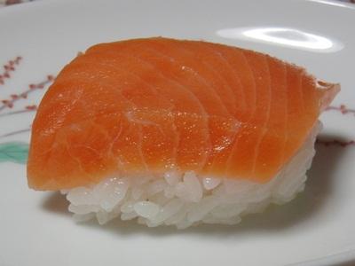 流氷トロ鮨