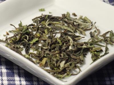 シーヨック茶園 茶葉