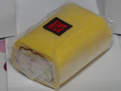 スイーツサロンMiyavi チーズロール
