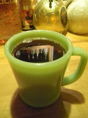 cafe&bar LAST 深煎りブレンド