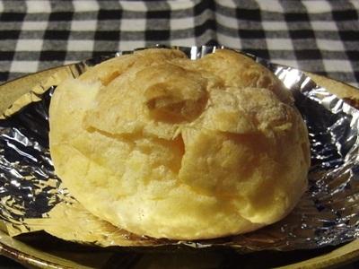 岡村製菓の冷凍シュー
