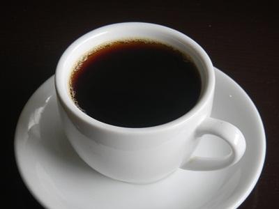 てげてげ喫茶にて エチオピアコンガステーション
