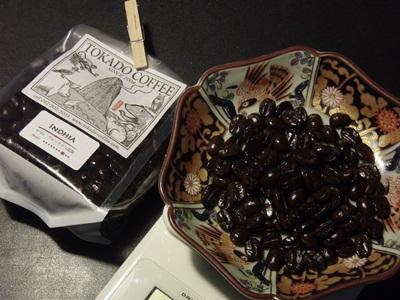豆香洞コーヒー インド APAA ブルックリン農園