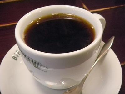 バードモナミ コーヒー(ストロング)