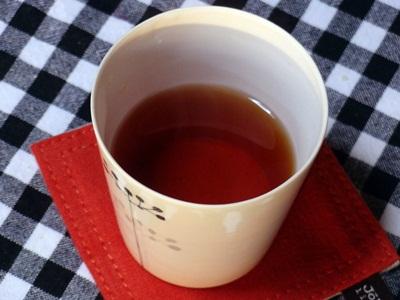 てげ茶(秋ほうじ)