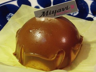 Miyavi キャラメルムース