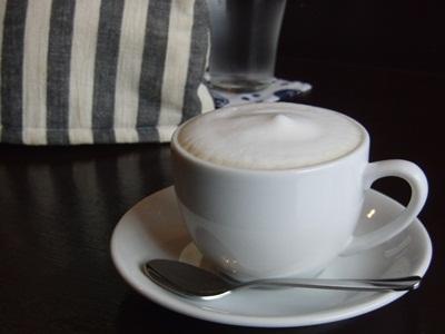 てげてげ喫茶 カフェオレ