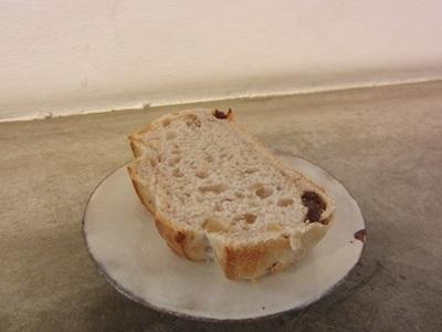 試食させてもらったパン