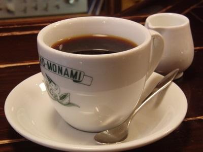 バードモナミ コーヒー
