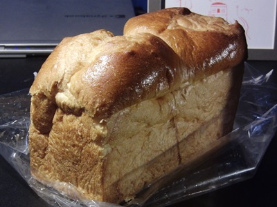 サイラーのバターブレッド