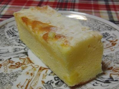 函館志濃里 カマンベールチーズケーキ
