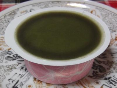 水ようかん 抹茶