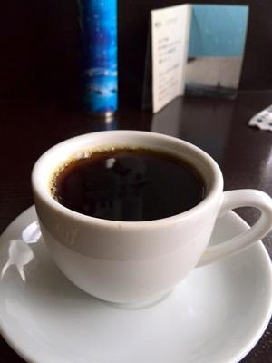 コーヒー やや深煎りブレンド