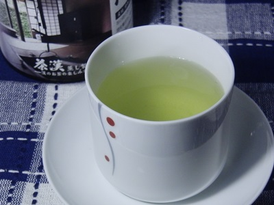 茶の間の茶