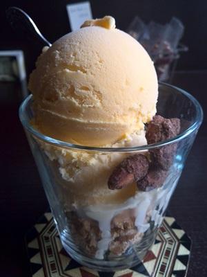 てげてげアイス さつまいも&バニラ