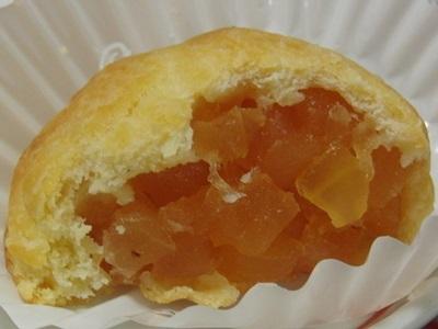 いしむら まるごとリンゴのパイ