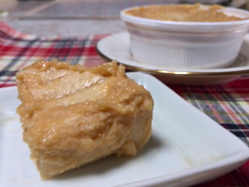 カマンベールの味噌漬け
