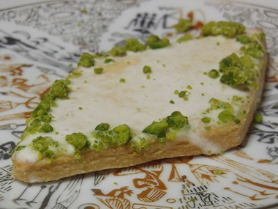 坂田焼菓子店 ミントのクッキー