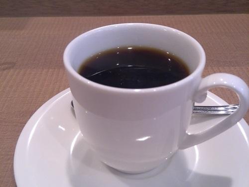 CReBar コーヒー