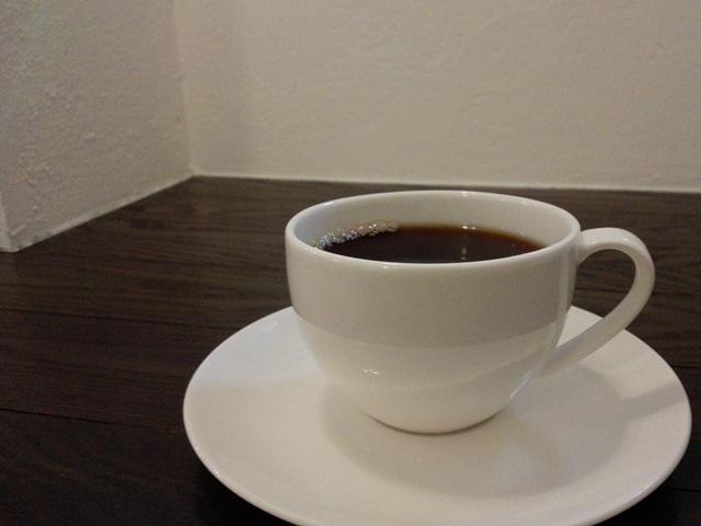食後のコーヒー ブレンド(やや深)
